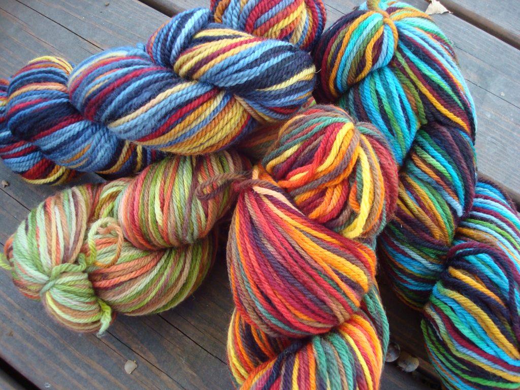 hand-dyed-yarn