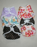 One-size Waterproof Diaper Covers