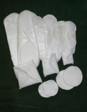 Reusable Cloth Mama Pads