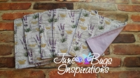 Cloth wipes & More