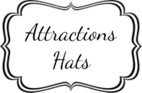 Attractions Hats