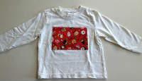 Long Sleeved SUSHI T- Shirt - Size 3