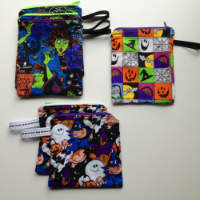 Spooky/Fall Pouches or Snack Packs