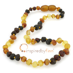 <u>Unpolished Multi<br>Larger Beads</u>