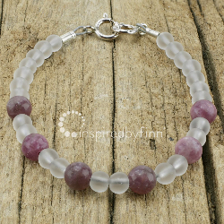 <u>Soothing and Relaxing</U><br>Bracelet/Anklet/Pocket Piece