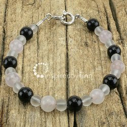 <u>Calm & Loving Support for Your Child</u><br>Kids Bracelet/Anklet/Pocket Piece</u>