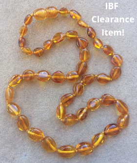 <u>CLEARANCE! Polished Bean Honey</u>