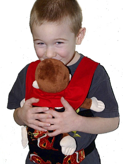 Kanga Doll Carrier