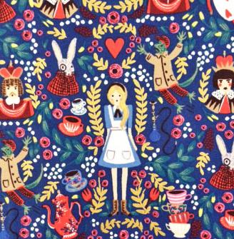 **PRE-ORDER** Alice in Wonderland