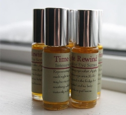 TIME REWIND--Intensive Eye Serum