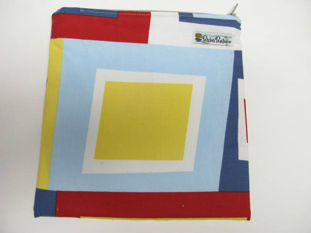 Quilt Blocks - Wetbag XS - Regular $10.50
