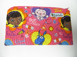 Doc McStuffins - Wetbag Mini - Regular $8