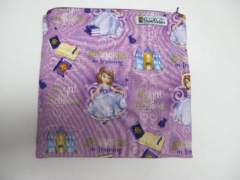 Sophia the First - Wetbag XS - Regular $10.50