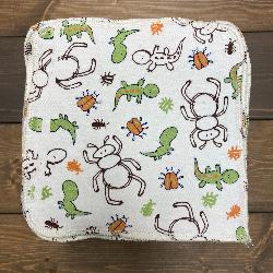 Bugs/Velour Wipe