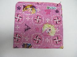 Frozen Pink Sparkle - Wetbag XS - Regular $10.50