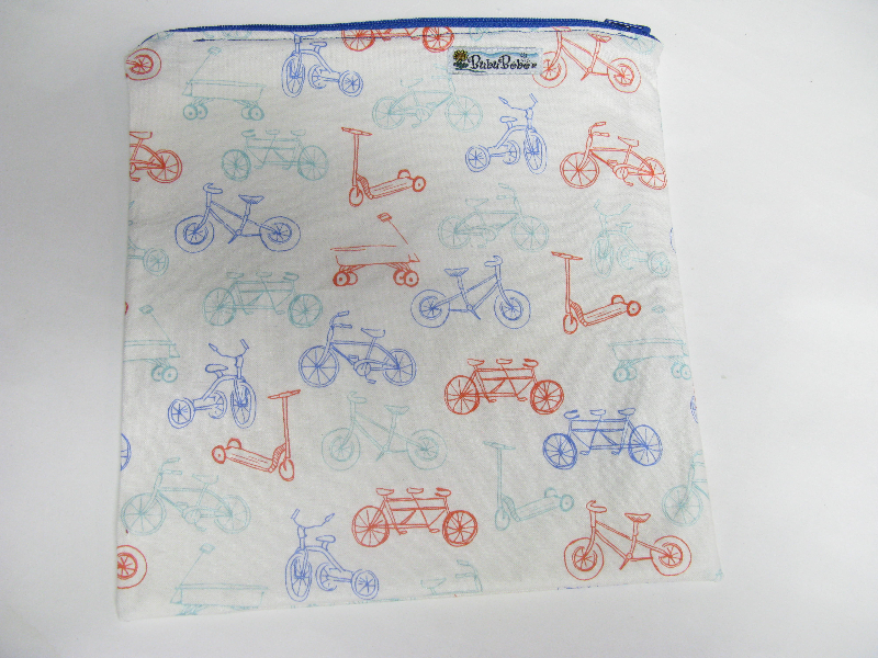 Bicycles - Wetbag S - Regular $13.50
