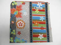 Floral Border - Wetbag XS - Regular $10.50