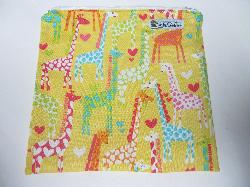 Yellow Giraffes - Wetbag XS - Regular $10.50