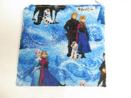 Blue Frozen - Wetbag XS - Regular $10.50