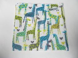 White Giraffes - Wetbag XS - Regular $10.50