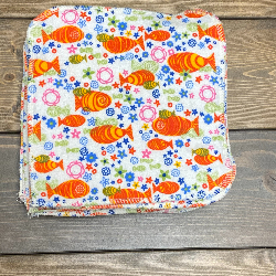 Koi Fish/Sherpa Wipe