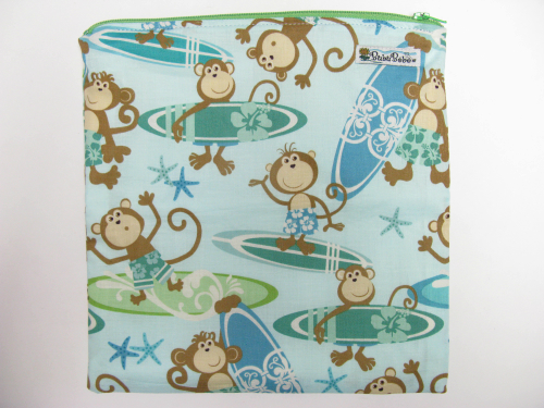 Surfin' Monkeys - Wetbag S - Regular $13.50