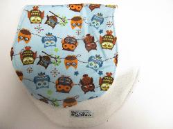 Owls Burp