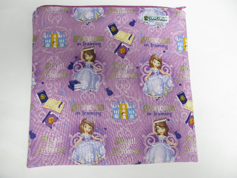 Sophia the First Princess in Training - Wetbag S - Regular $13.50