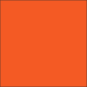 "3yd x 60"" Orange - PUL fabric"