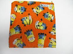 Minion Orange - Wetbag XS - Regular $10.50