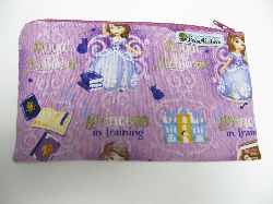 Sophia the First Princess in Training  - Wetbag Mini - Regular $8