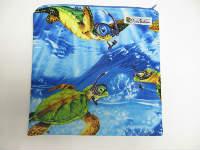 Underwater Turtles - Wetbag XS - Regular $10.50
