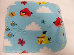Angry Birds/Sherpa Wipe
