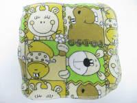 Happy Animals/Sherpa Wipe