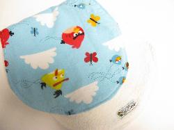 Angry Birds Burp