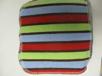 Summer Stripe/Velour Wipe