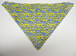 SALE! Minion Bello - Bandana Dribble Bib