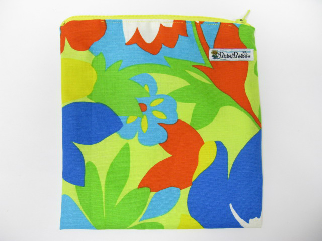 Beach Floral - Wetbag XS - Regular $10.50