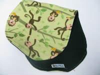 Green Monkeys Burp