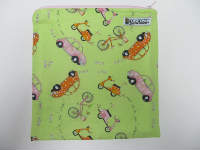 Now we're goin' places - Wetbag XS - Regular $10.50