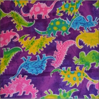 Abstract Dinos