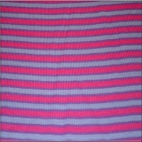 Pink Lavender Purple Stripes