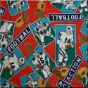 Football Cards Interlock