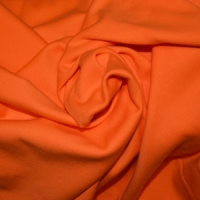Orange Interlock