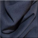 Navy Cotton Lycra Ribbing