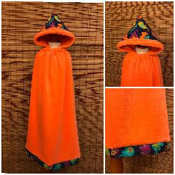 Mandarin Cozy II