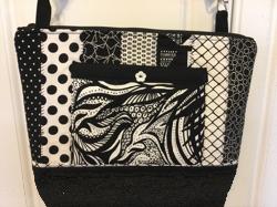 Mona.  Bag