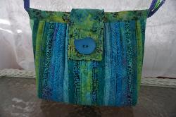 Tonya Batik Bag