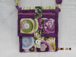 Cell Phone Wallet MM