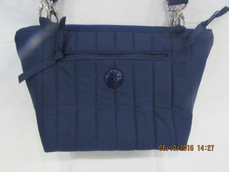 Haylee Blue 3 - in- 1 Bag
